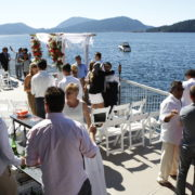 Vancouver wedding caterers