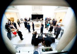 Vancouver Art Gallery Rotunda